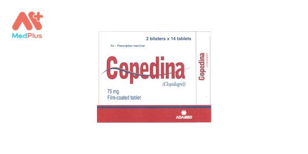 Copedina