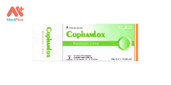 Cophamlox