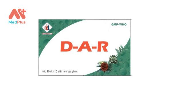 D-A-R