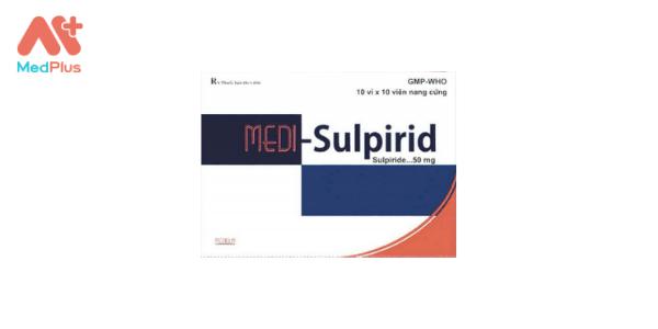 Medi-Sulpirid