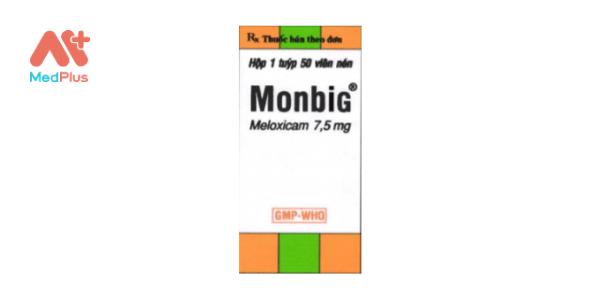 Thuốc Monbig