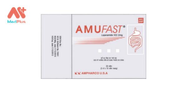 Amufast