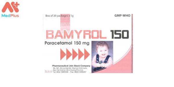 Bamyrol 150