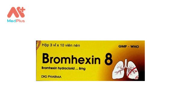 Bromhexin 8