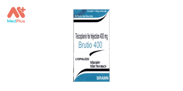 Brutio 400