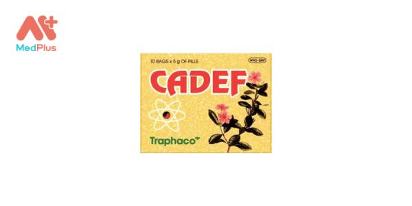 Cadef