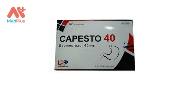 Capesto 40