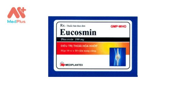 Eucosmin
