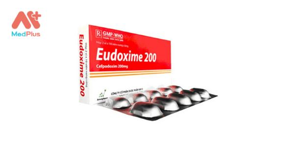 Eudoxime 200