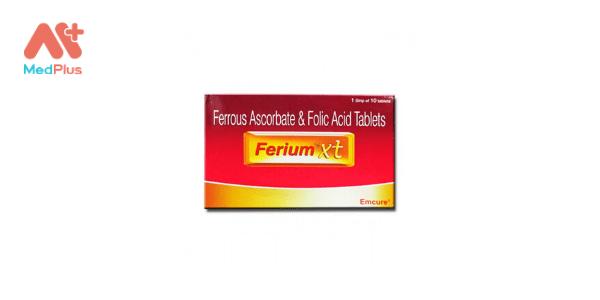 Ferium - XT