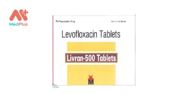 Livran-500 Tablets