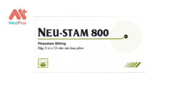 Neu-Stam 800