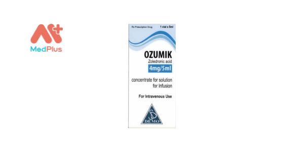 Ozumik