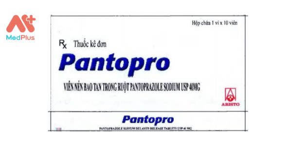 Pantopro