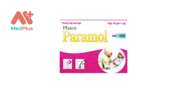 Phacoparamol