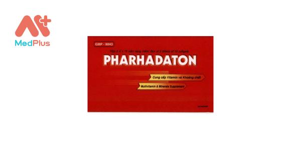 Pharhadaton