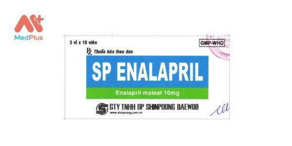 SP Enalapril