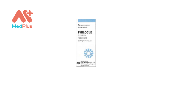 Philocle Eye Drops