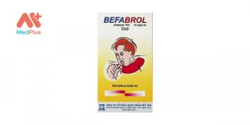 Thuốc Befabrol